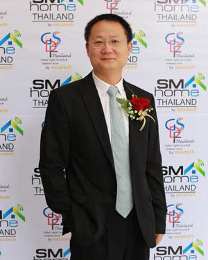 2016泰国安防行业发展现状和未来发展远景