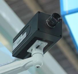 中星电子高清嘈杂声、星光SVAC星光高清网络智能摄像机